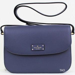Kate Spade Alycia Grove Street Crossbody Bag